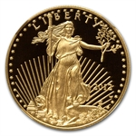 2012-W 1 oz Proof Gold American Eagle PF-70 NGC