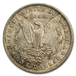 1897-O Morgan Dollar MS-60 NGC - CAC