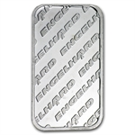 1 oz Engelhard Platinum Bar ('Eagle' logo) .9995 Fine
