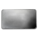 10 oz Indian Silver Bar .999 Fine