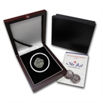 Sao Jose Shipwreck 4 Reales Silver Collection