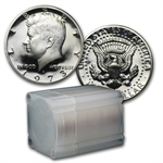 Kennedy Half Dollar Proof Roll - Clad (20 ct) 1971-Date (Varies)