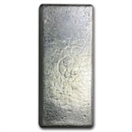 20 oz Johnson Matthey Silver Bar (Vintage / Canada) .999 Fine