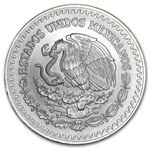 1994 1 oz Silver Mexican Libertad (Brilliant Uncirculated)