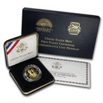 2003-W First Flight Centennial - $10 Gold Commemorative - Proof