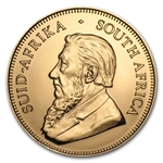2013 1 oz Gold South African Krugerrand