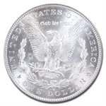1879-S Morgan Dollar - MS-67 PCGS - CAC