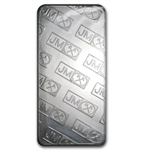 10 oz Johnson Matthey Palladium Bar (No assay)