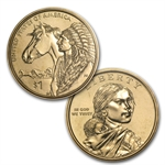 2012-W US Mint Annual Uncirculated Dollar 6-Coin Set