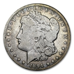 1894 Morgan Dollar - Good