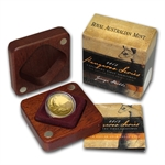 Royal Australian Mint 2013 1/10 oz Gold Proof - Kangaroo