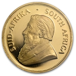 1969 1 oz Proof Gold South African Krugerrand PR-65UC NGC