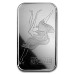 1 oz APMEX Palladium Bar (In Assay Card)