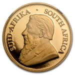 2006 1/2 oz Gold South Africa Krugerrand PF-69 UCAM NGC