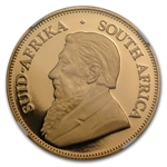 2006 1/2 oz Gold South Africa Krugerrand NGC PF-69 UCAM