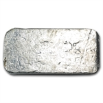 Star Metals 10.34 oz Silver Bar - .999 Fine
