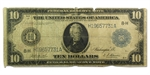 1914 (H - St. Louis) $10 FRN (Good)