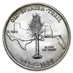 1935 Spanish Trail - Almost Uncirculated