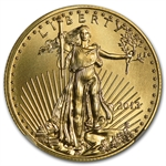 2013 1/2 oz Gold American Eagle MS-70 NGC Early Releases