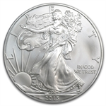 2013 Silver American Eagle - MS-69 PCGS - First Strike