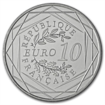 2013 10 Euro Silver Hercules (Face Value Coins)