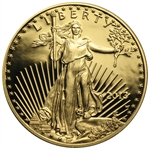 2013-W 1/10 oz Proof Gold American Eagle PF-70 NGC (ER)