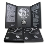 2013-W 1 oz Proof Platinum American Eagle (w/Box & CoA)