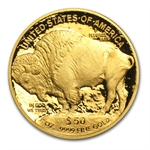 2013-W 1 oz Proof Gold Buffalo (w/Box & CoA)