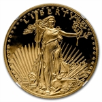 2013-W 1 oz Proof Gold American Eagle PF-70 UCAM NGC (ER)