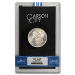1882-CC Morgan Dollar MS-64+ Plus NGC - GSA Certified