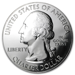 2013 5 oz Silver ATB Perry's Victory (10-coin MintDirect®) Tubes