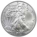2013 (W) Silver American Eagle - MS-69 PCGS - First Strike