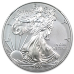 2011-W 1 oz Silver Eagle MS-70 NGC 25th Anniv Early Releases