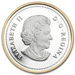 2013 7-Coin Pure Silver Canadian Proof Set - Arctic Expedition