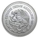 2013 1/2 oz Silver Libertad - Brilliant Uncirculated