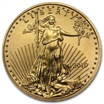 1986-2014 1/10 oz Gold American Eagle Complete 29 Coin Collection