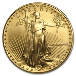 1988 MCMLXXXVIII 1 oz Gold American Eagle -Brilliant Uncirculated