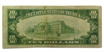 1928 (I-Minneapolis) $10 FRN (Fine)