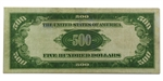 1928 (G-Chicago) $500 FRN (Very Fine)