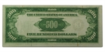 1928 (E-Richmond) $500 FRN (Extra Fine+)