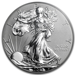 2012-S (Reverse Proof) Silver Eagle PR-69 PCGS 75th Anniv