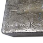 988.70 oz DRW Silver Bar .999 Fine # 8458