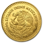 1994 1/4 oz Gold Mexican Libertad (Brilliant Uncirculated)