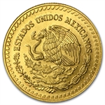 1993 1/4 oz Gold Mexican Libertad (Brilliant Uncirculated)