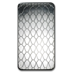 2013 Year of the Snake 10 oz Silver Bar .999 Fine