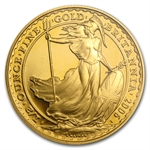2006 1/2 oz Proof Gold Britannia PR-69 DCAM PCGS