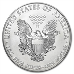 2013 Silver American Eagles- BU NGC- 20 Coin Sealed Tube