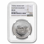 2003 Lord of the Rings Scenes in Silver Six-Coin Set (Box & CoA)