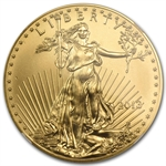 2013 1 oz Gold American Eagle Mint Error NGC MS-69 Early Releases