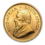 1975 1 oz Gold South African Krugerrand